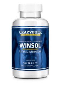 Anabolic Steroids Price UK